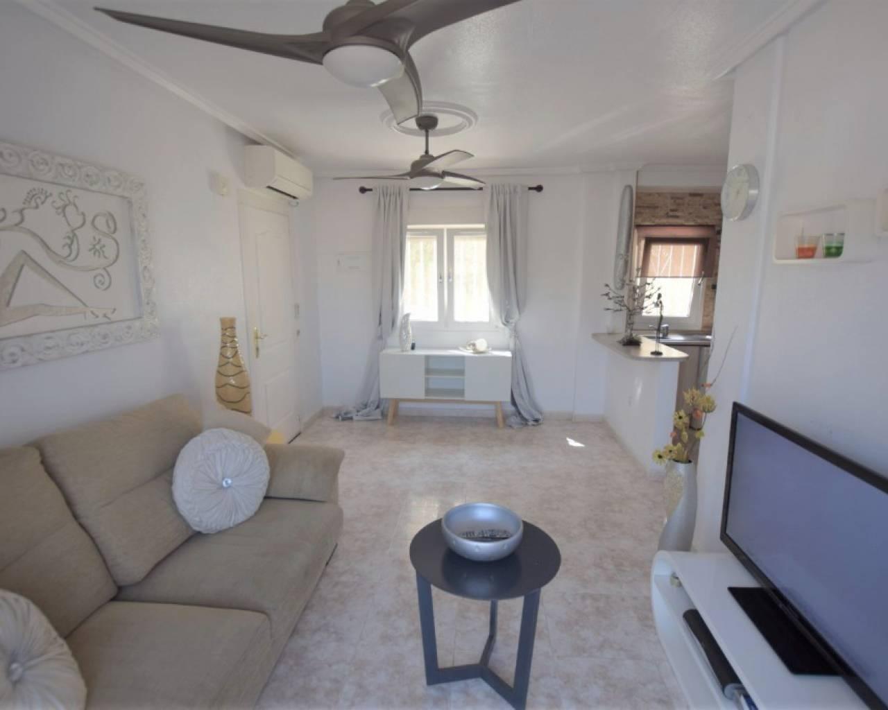 Revente - Appartement - Ciudad Quesada - La Marquesa Golf